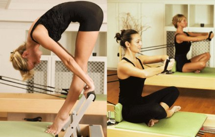 Pilates Classes Surrey